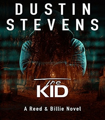 the-kid-a-suspense-thriller-reed-billie-book-3-review