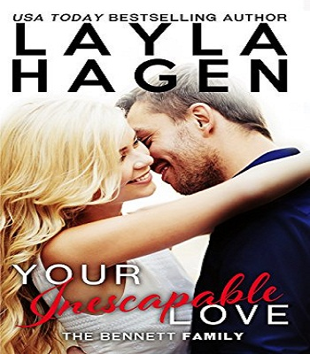 your-inescapable-love-the-bennett-family-book-4-review