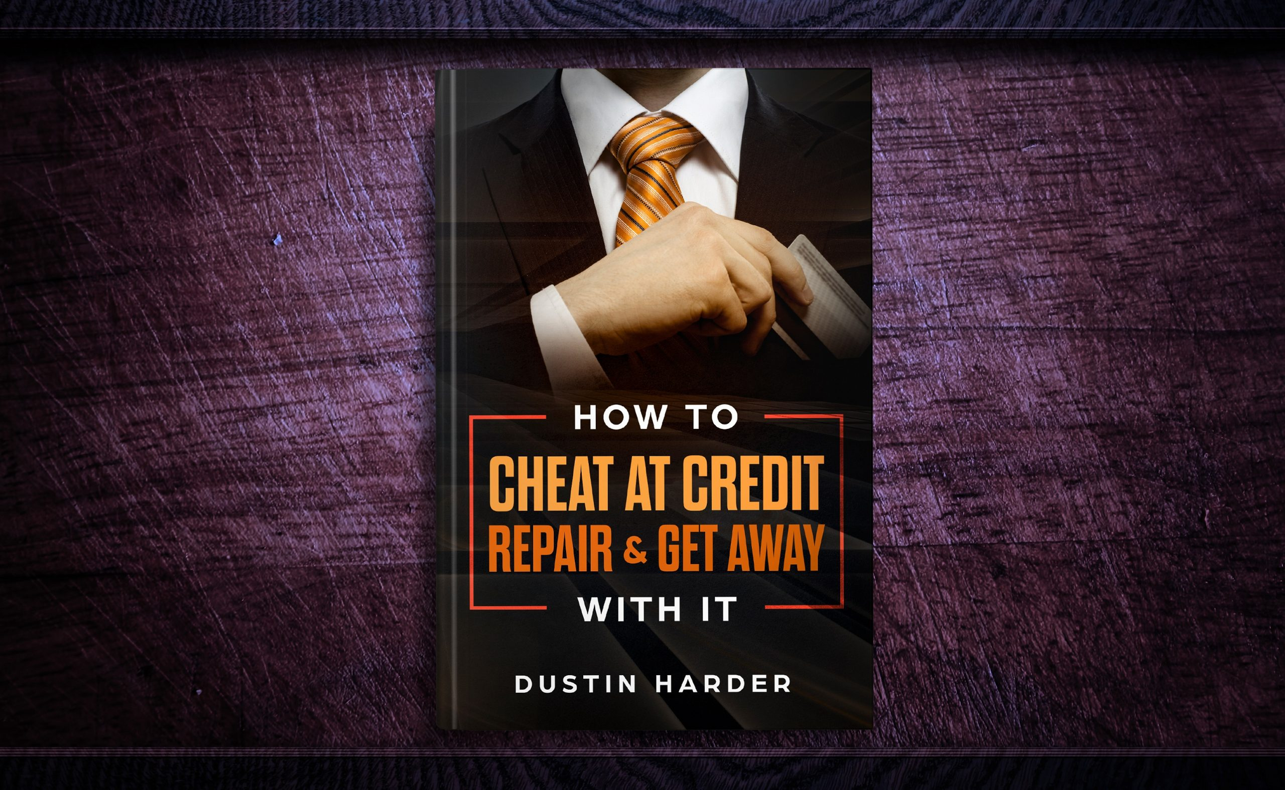 How To Cheat At Credit Repair & Get Away With It 3