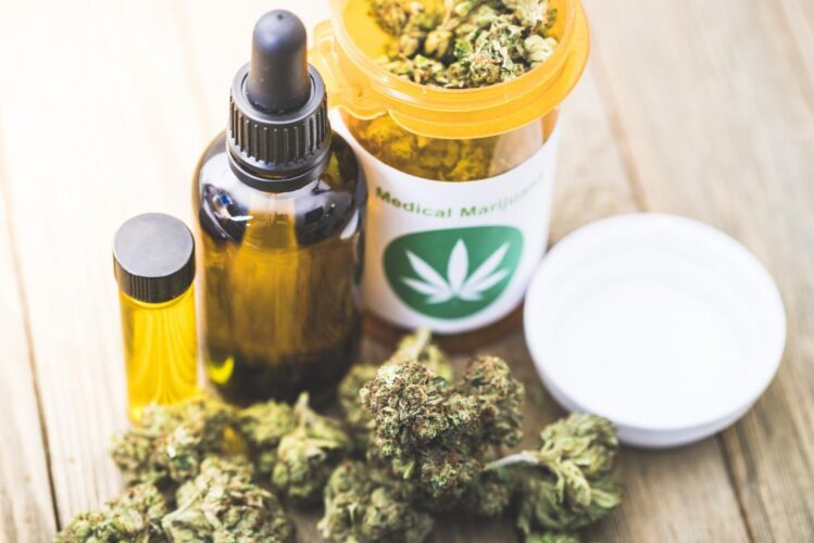 Does Marijuana Help With Chronic Pain